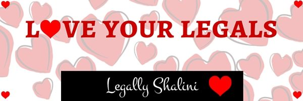 4 steps to loving your legals - Brisbane Lawyer