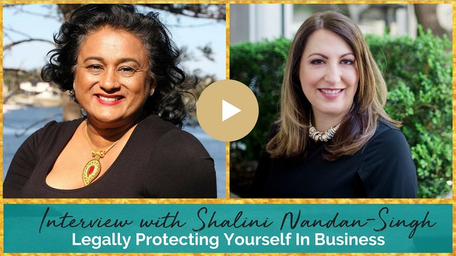 The Importance of Legally Protecting Yourself In Business