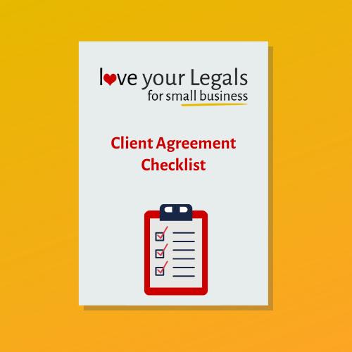 Client-Agreement-Checklist